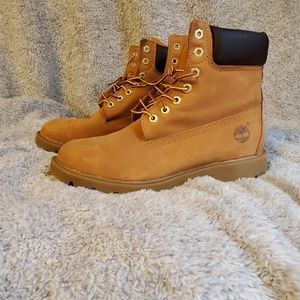 Timberland boots *new without box*